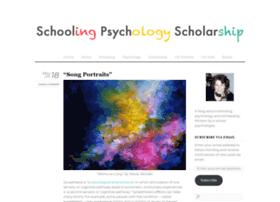 schoolpsychscholar.wordpress.com