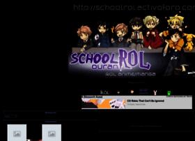 schoolrol.activoforo.com