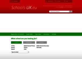 schools-uk.eu