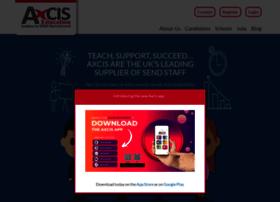 schools.axcis.co.uk