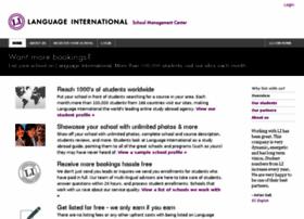 schools.languageinternational.com