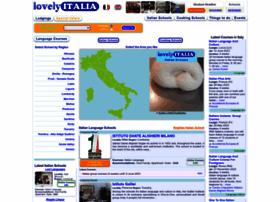 schools.lovelyitalia.com