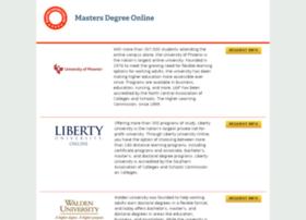 schools.mastersdegreeonline.org