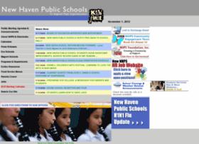schools.nhps.net