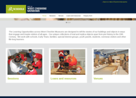 schools.westcheshiremuseums.co.uk