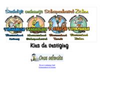 schoolscherpenheuvel-zichem.be