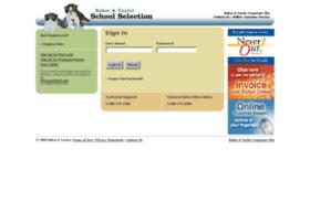 schoolselectionb.btol.com