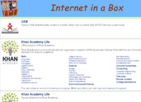 schoolserver.xsce.org