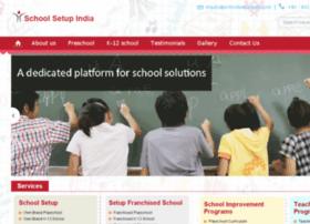 schoolsetupindia.com