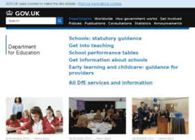 schoolsfinder.direct.gov.uk