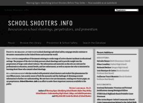 schoolshooters.info