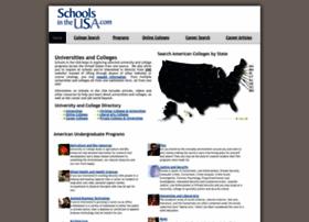 schoolsintheusa.com