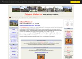 schoolsmailserver.co.uk
