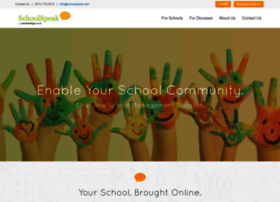 schoolspeak.com