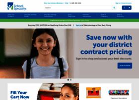 schoolspecialty.com