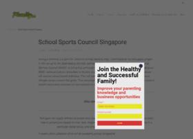 schoolsports.sg