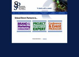 schoolstreetpartners.com