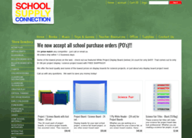 schoolsupplyconnection.com