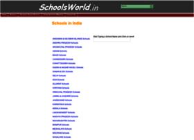 schoolsworld.in