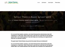 schoolthemes.org
