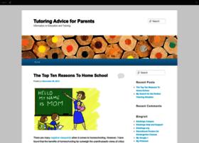 schooltutoring.edublogs.org