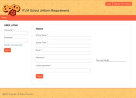 schooluniform.apcofabrics.com