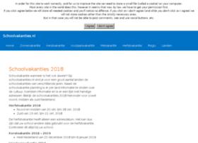 schoolvakanties.nl