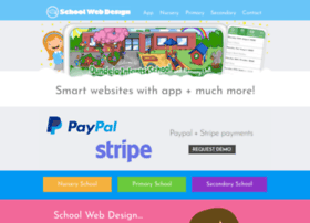 schoolwebdesign.net