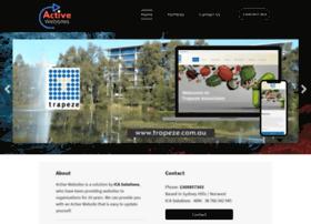 schoolwebsites.com.au