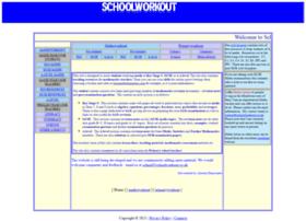 schoolworkout.co.uk