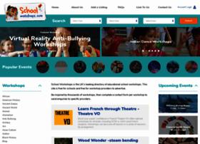 schoolworkshops.com
