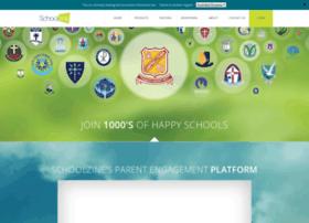 schoolzinenewsletters.com