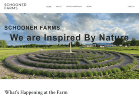schoonerberries.com