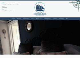 schoonerpoint.co.uk