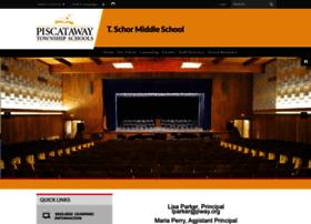 schor.piscatawayschools.org
