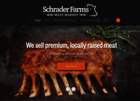 schrader-farms-meat-market.com