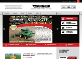 schraderauction.com