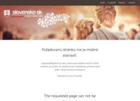 schranka.slovensko.sk
