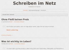 schreiben-im-netz.de
