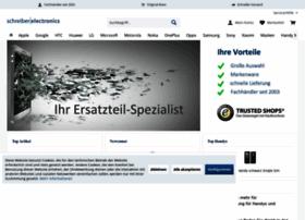 schreiber-electronics.com