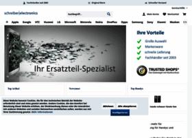 schreiber-electronics.de