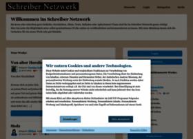 schreiber-netzwerk.eu