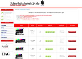 schreibtischstuhl24.de