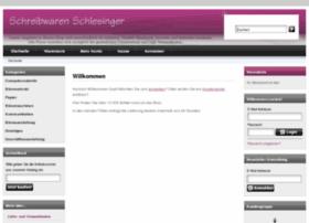 schreibwaren-leer.de