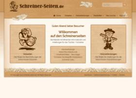 schreiner-seiten.de