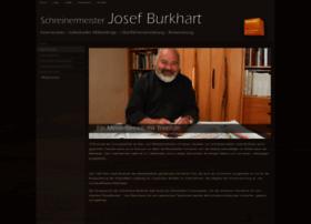 schreinerei-burkhart.de
