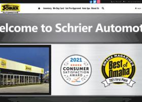 schrierautomotive.com