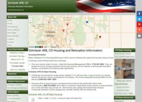 schrieverhousing.com