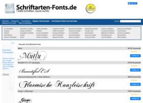 schriftarten-fonts.de