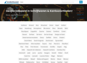 schrijfklasje.nl